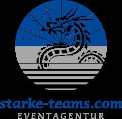 Logo starke-teams.com