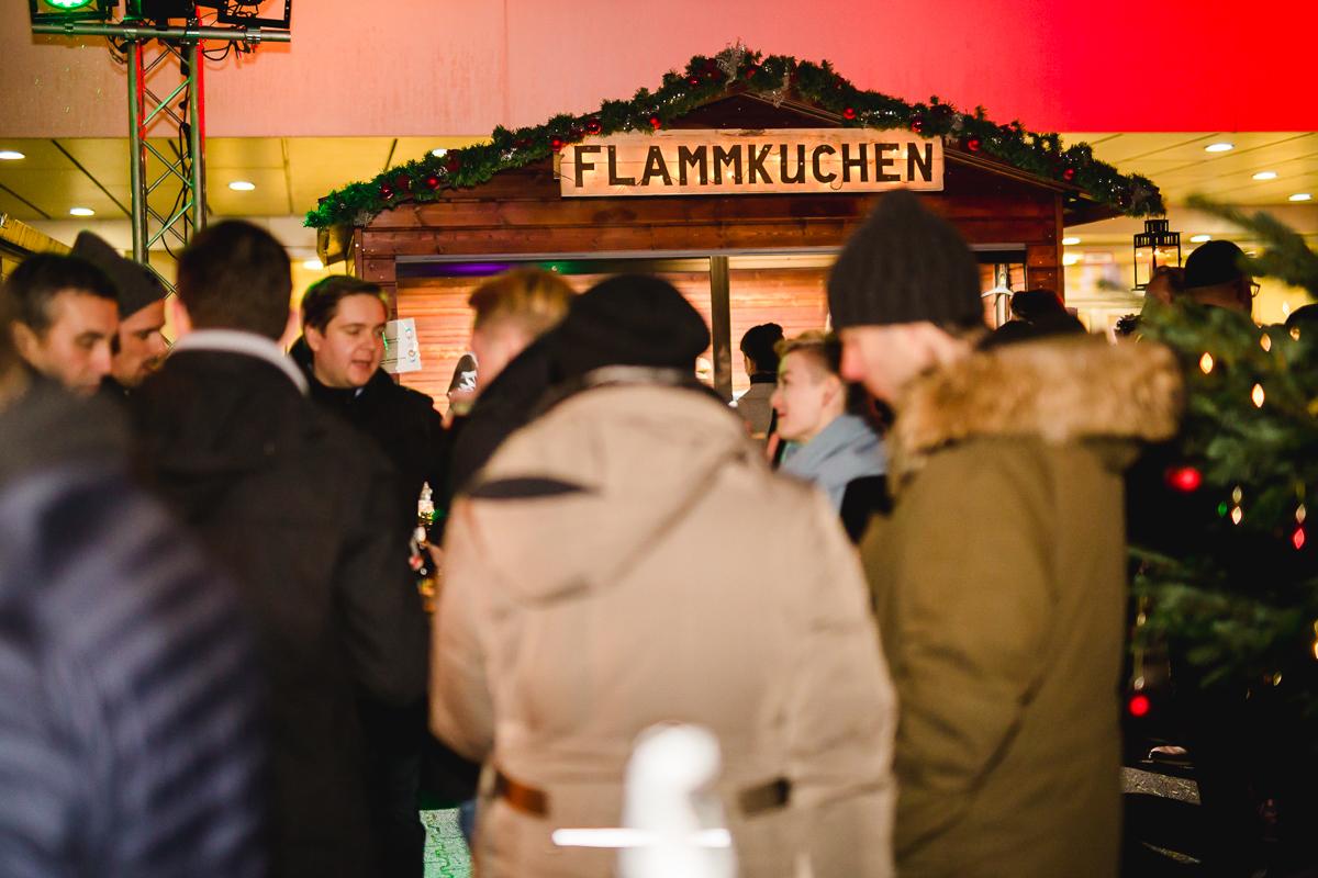 ein eigener Weihnachtsmarkt für Firmen in Berlin und Umgebung